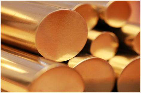 高强高耐磨锰黄铜合金