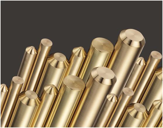 易切削黄铜合金材料