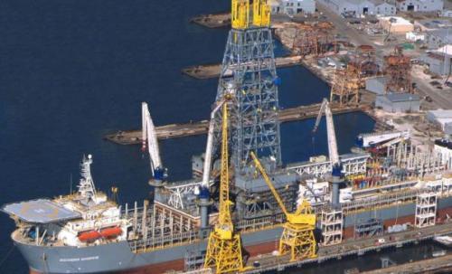 船舶制造行业
